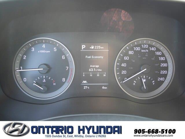 2019 Hyundai Tucson Ultimate (Stk: 063376) in Whitby - Image 12 of 21