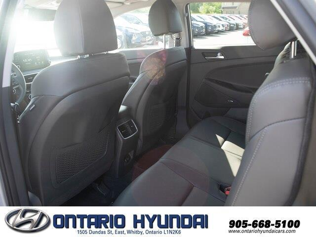 2019 Hyundai Tucson Ultimate (Stk: 063376) in Whitby - Image 14 of 21