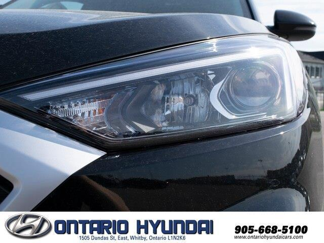 2019 Hyundai Tucson Ultimate (Stk: 063376) in Whitby - Image 20 of 21