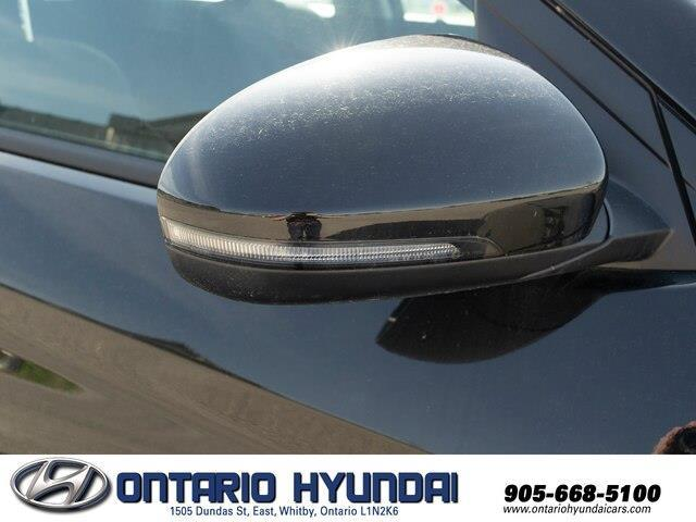 2019 Hyundai Tucson Ultimate (Stk: 063376) in Whitby - Image 21 of 21