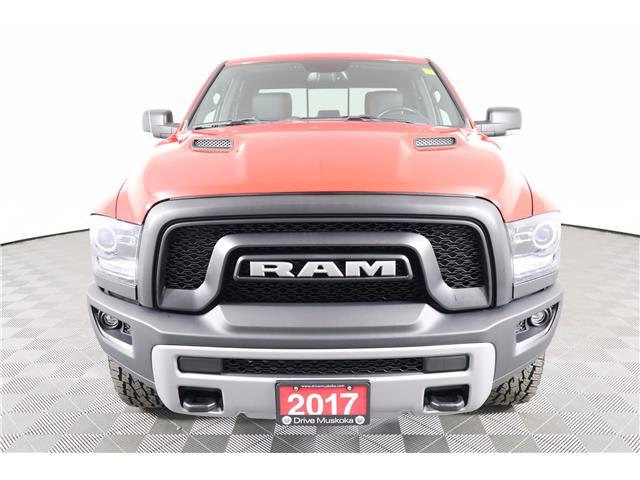 2017 RAM 1500 Rebel (Stk: 19-491A) in Huntsville - Image 2 of 38