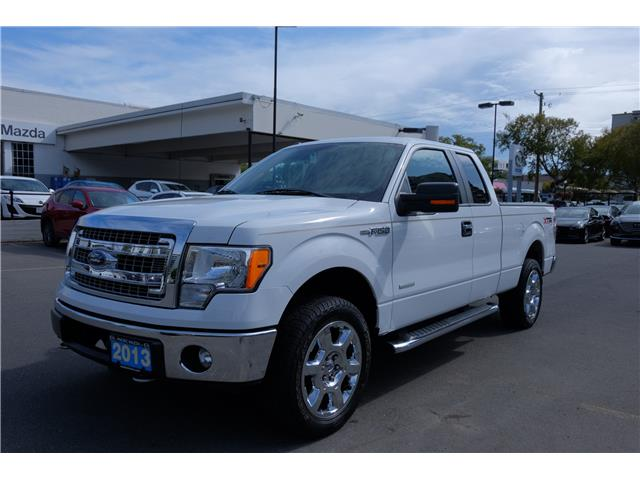 2013 Ford F-150 XL (Stk: 582908A) in Victoria - Image 1 of 25
