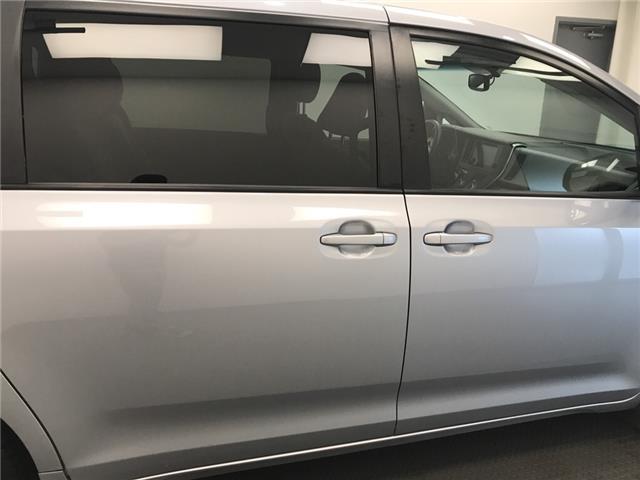 2017 Toyota Sienna  (Stk: 210331) in Lethbridge - Image 6 of 26