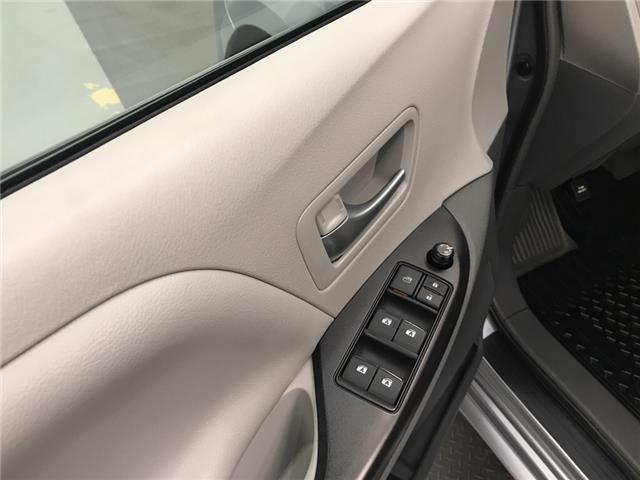 2017 Toyota Sienna  (Stk: 210331) in Lethbridge - Image 12 of 26