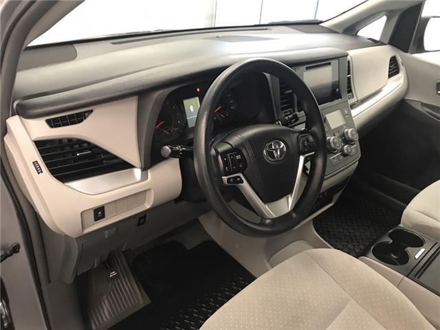 2017 Toyota Sienna  (Stk: 210331) in Lethbridge - Image 15 of 26