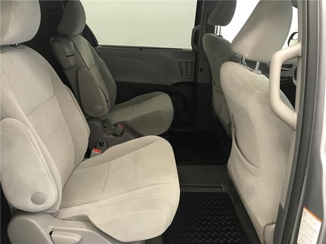 2017 Toyota Sienna  (Stk: 210331) in Lethbridge - Image 22 of 26