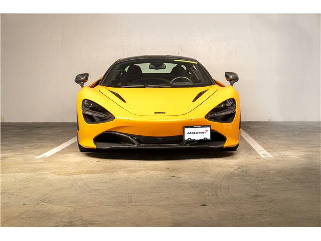 2018 McLaren 720S Performance Coupe  (Stk: AT0023) in Vancouver - Image 2 of 18