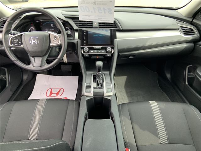 2018 Honda Civic LX (Stk: B2289) in Lethbridge - Image 2 of 22
