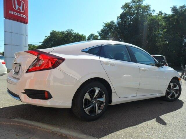 2019 Honda Civic DX (Stk: 10679) in Brockville - Image 5 of 20
