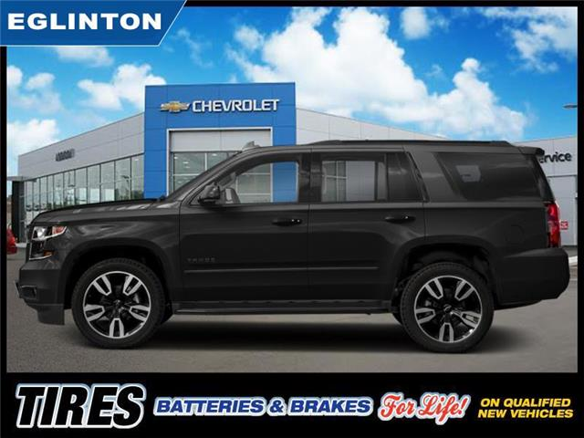2020 Chevrolet Tahoe Premier (Stk: LR159455) in Mississauga - Image 1 of 1