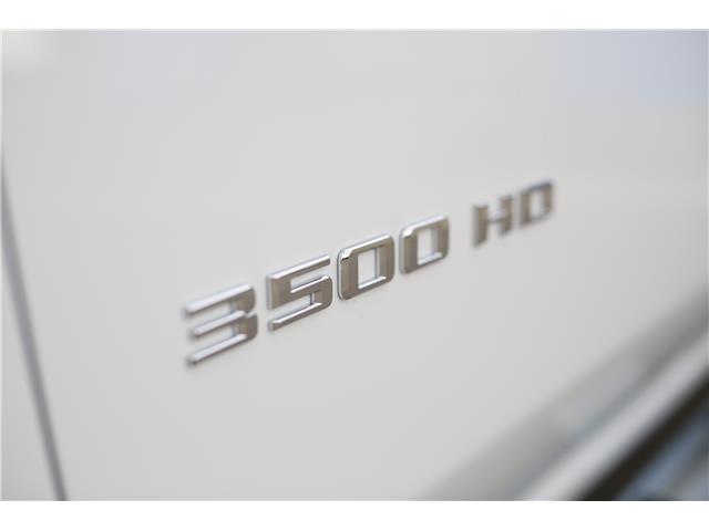 2020 Chevrolet Silverado 3500HD LTZ (Stk: 58259) in Barrhead - Image 15 of 45