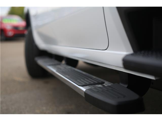 2020 Chevrolet Silverado 3500HD LTZ (Stk: 58259) in Barrhead - Image 16 of 45