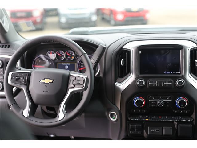 2020 Chevrolet Silverado 3500HD LTZ (Stk: 58259) in Barrhead - Image 25 of 45