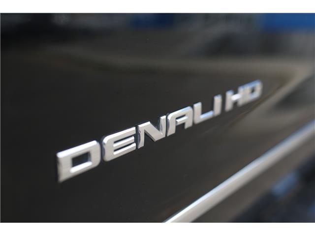 2018 GMC Sierra 3500HD Denali (Stk: 58702) in Barrhead - Image 14 of 43