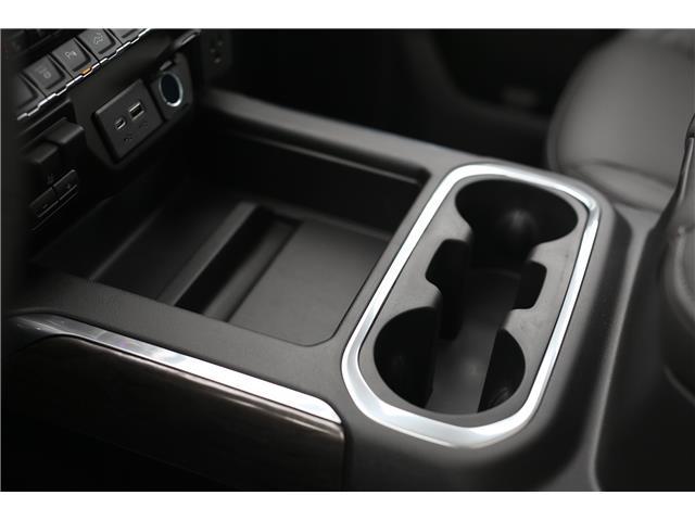 2020 Chevrolet Silverado 3500HD LTZ (Stk: 58259) in Barrhead - Image 36 of 45