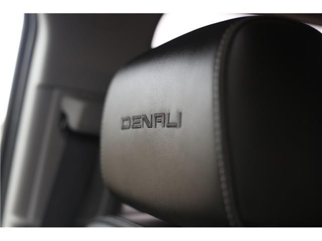2018 GMC Sierra 3500HD Denali (Stk: 58702) in Barrhead - Image 37 of 43