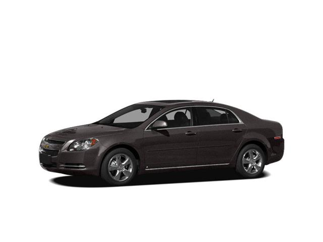 2010 Chevrolet Malibu LS (Stk: 5787KB) in Burlington - Image 1 of 1