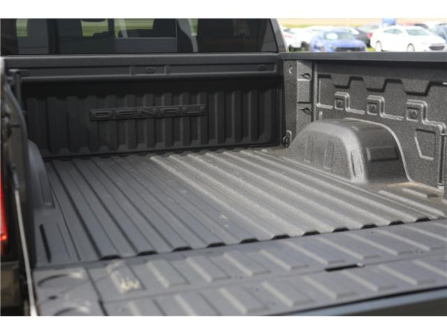 2020 GMC Sierra 1500 Denali (Stk: 58665) in Barrhead - Image 5 of 47