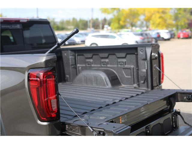 2020 GMC Sierra 1500 Denali (Stk: 58665) in Barrhead - Image 7 of 47