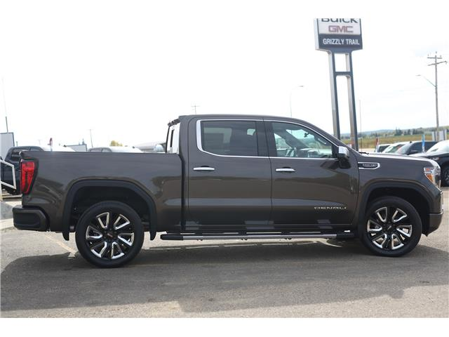 2020 GMC Sierra 1500 Denali (Stk: 58665) in Barrhead - Image 9 of 47