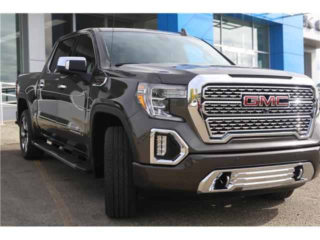 2020 GMC Sierra 1500 Denali (Stk: 58665) in Barrhead - Image 10 of 47