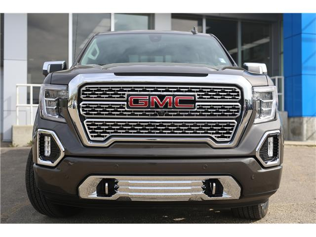 2020 GMC Sierra 1500 Denali (Stk: 58665) in Barrhead - Image 11 of 47