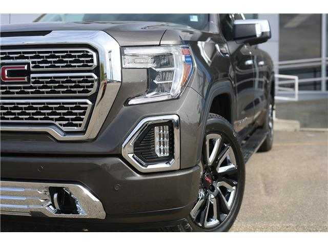2020 GMC Sierra 1500 Denali (Stk: 58665) in Barrhead - Image 12 of 47