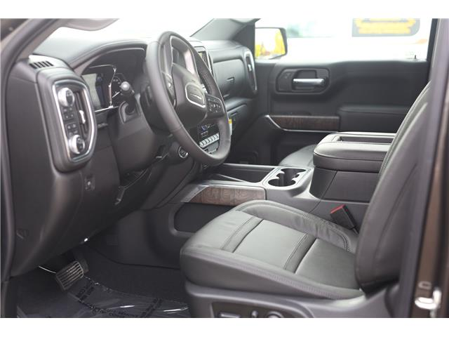 2020 GMC Sierra 1500 Denali (Stk: 58665) in Barrhead - Image 16 of 47
