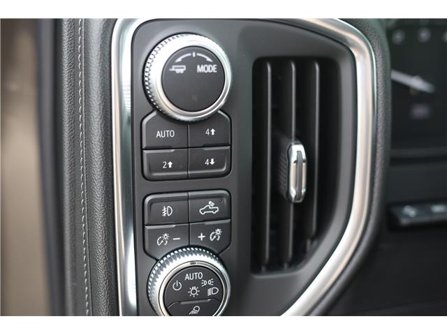 2020 GMC Sierra 1500 Denali (Stk: 58665) in Barrhead - Image 27 of 47