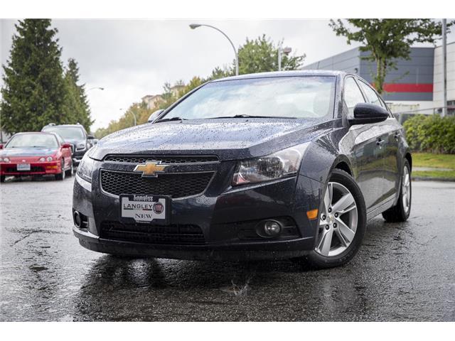 2014 Chevrolet Cruze DIESEL (Stk: LF8147) in Surrey - Image 3 of 21