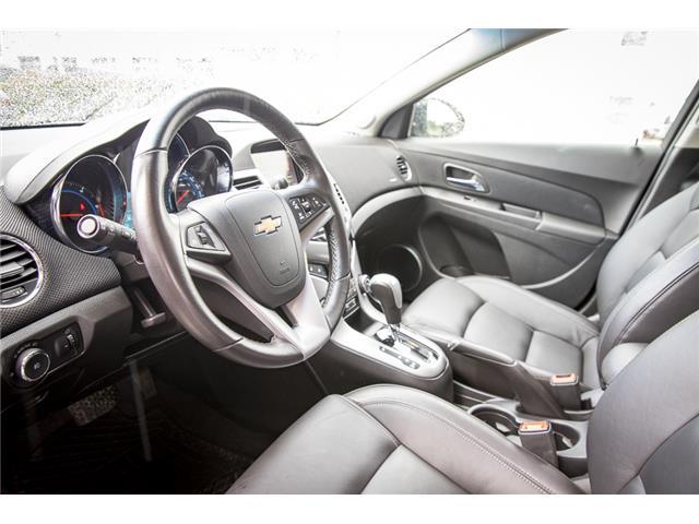 2014 Chevrolet Cruze DIESEL (Stk: LF8147) in Surrey - Image 6 of 21