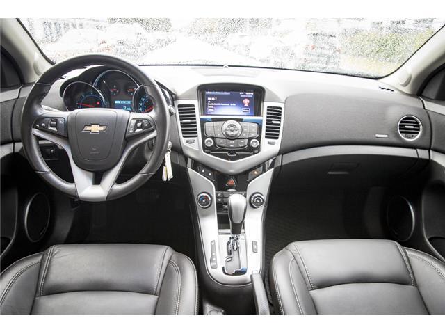 2014 Chevrolet Cruze DIESEL (Stk: LF8147) in Surrey - Image 10 of 21