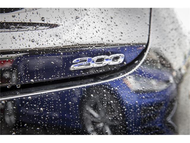 2015 Chrysler 200 LX (Stk: LF9856) in Surrey - Image 6 of 23