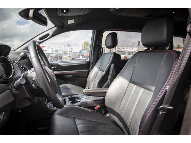 2018 Dodge Grand Caravan GT (Stk: LF3511) in Surrey - Image 8 of 23