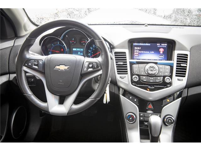 2014 Chevrolet Cruze DIESEL (Stk: LF8147) in Surrey - Image 11 of 21