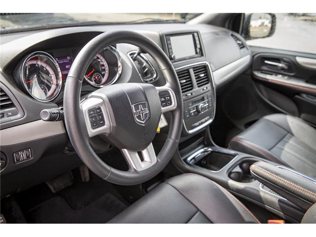 2018 Dodge Grand Caravan GT (Stk: LF3511) in Surrey - Image 9 of 23