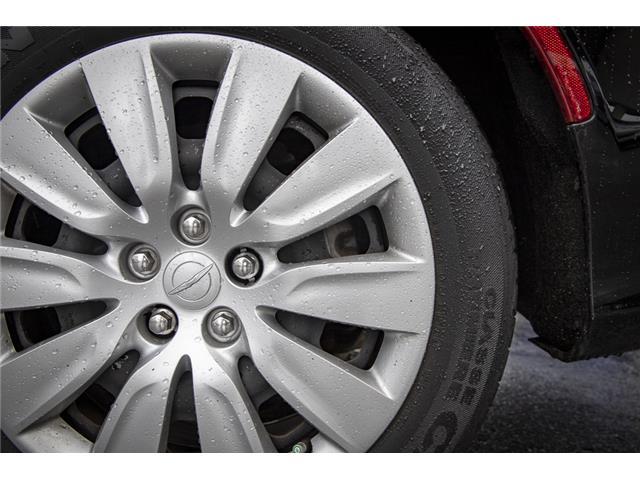 2015 Chrysler 200 LX (Stk: LF9856) in Surrey - Image 7 of 23