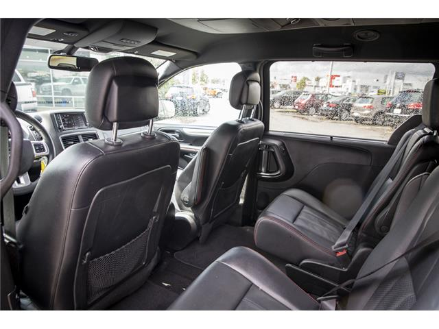 2018 Dodge Grand Caravan GT (Stk: LF3511) in Surrey - Image 10 of 23