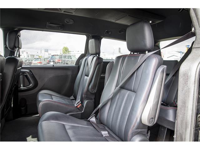 2018 Dodge Grand Caravan GT (Stk: LF3511) in Surrey - Image 11 of 23