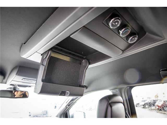 2018 Dodge Grand Caravan GT (Stk: LF3511) in Surrey - Image 12 of 23
