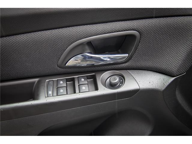 2014 Chevrolet Cruze DIESEL (Stk: LF8147) in Surrey - Image 13 of 21