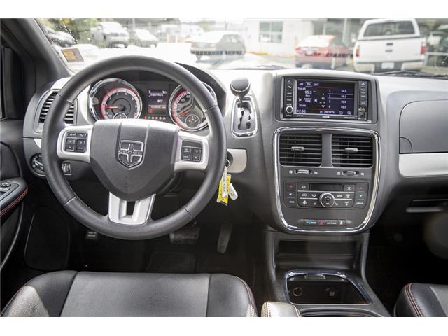 2018 Dodge Grand Caravan GT (Stk: LF3511) in Surrey - Image 13 of 23