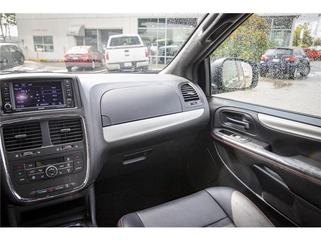 2018 Dodge Grand Caravan GT (Stk: LF3511) in Surrey - Image 14 of 23