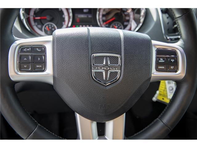 2018 Dodge Grand Caravan GT (Stk: LF3511) in Surrey - Image 16 of 23