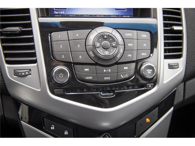 2014 Chevrolet Cruze DIESEL (Stk: LF8147) in Surrey - Image 17 of 21