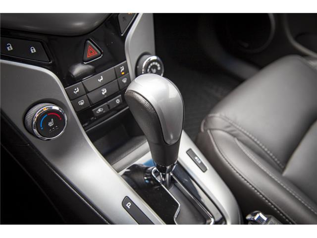 2014 Chevrolet Cruze DIESEL (Stk: LF8147) in Surrey - Image 18 of 21