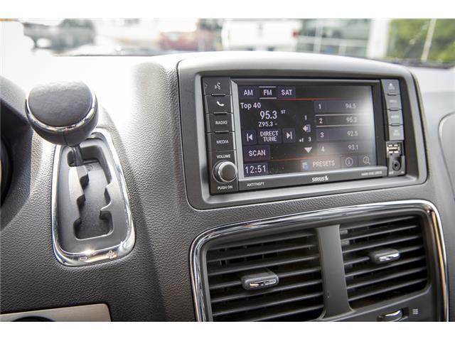 2018 Dodge Grand Caravan GT (Stk: LF3511) in Surrey - Image 18 of 23