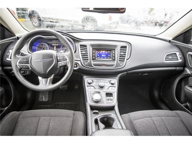 2015 Chrysler 200 LX (Stk: LF9856) in Surrey - Image 12 of 23