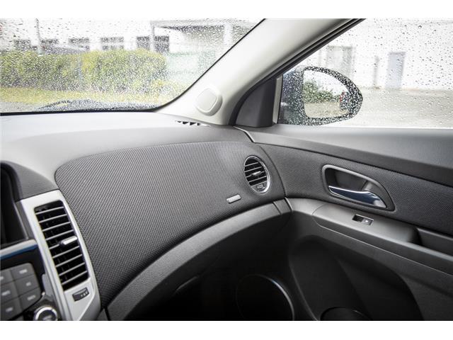 2014 Chevrolet Cruze DIESEL (Stk: LF8147) in Surrey - Image 19 of 21