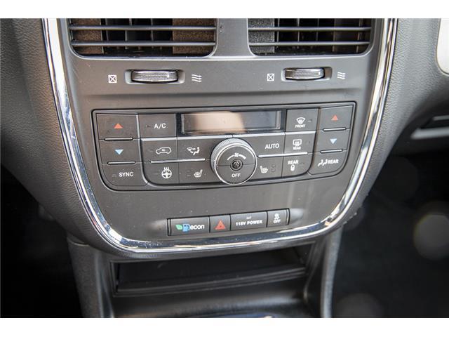 2018 Dodge Grand Caravan GT (Stk: LF3511) in Surrey - Image 20 of 23